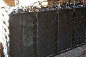 More Aquion Batteries