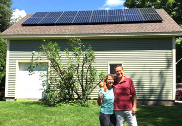 Thumbs Up for Solar!